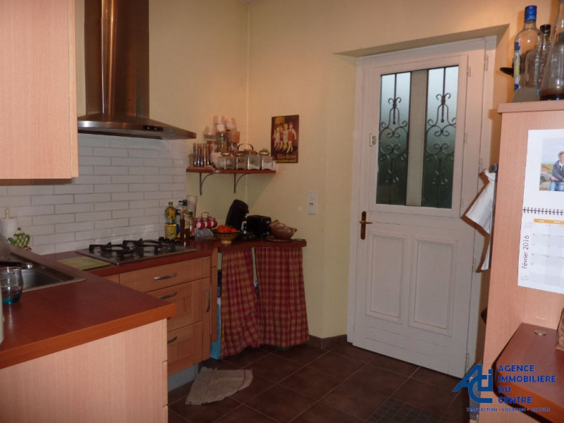 Sale house / villa Pontivy 162 000€ - Picture 6