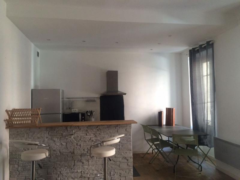 Alquiler  apartamento Nice 907€ CC - Fotografía 1