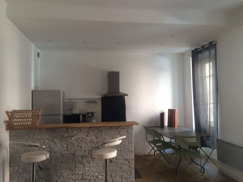 Location appartement Nice 907€ CC - Photo 1
