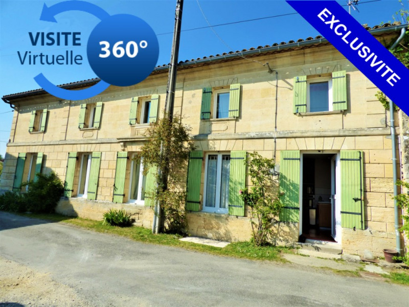 Vente maison / villa Cezac 241 000€ - Photo 2