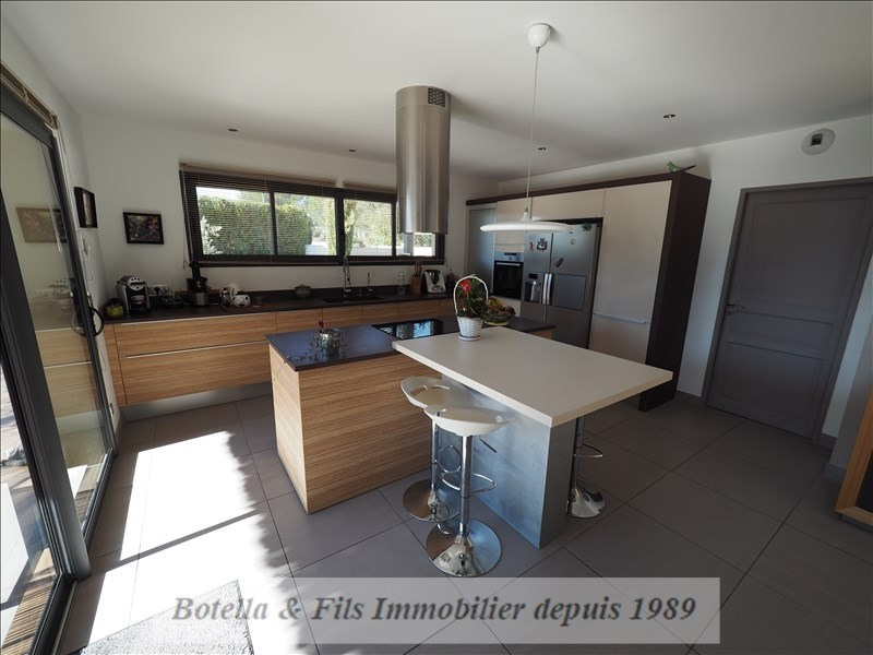 Verkoop van prestige  huis Uzes 575000€ - Foto 5