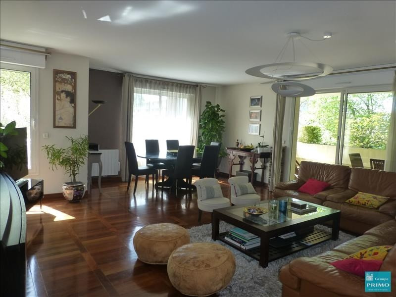 Vente de prestige appartement Chatenay malabry 520 000€ - Photo 2