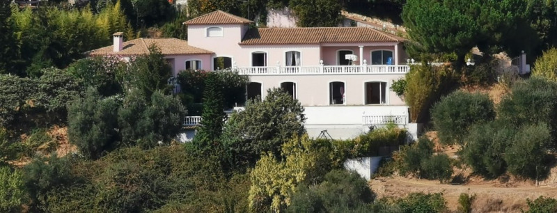 Deluxe sale house / villa Nice 1 263 000€ - Picture 3