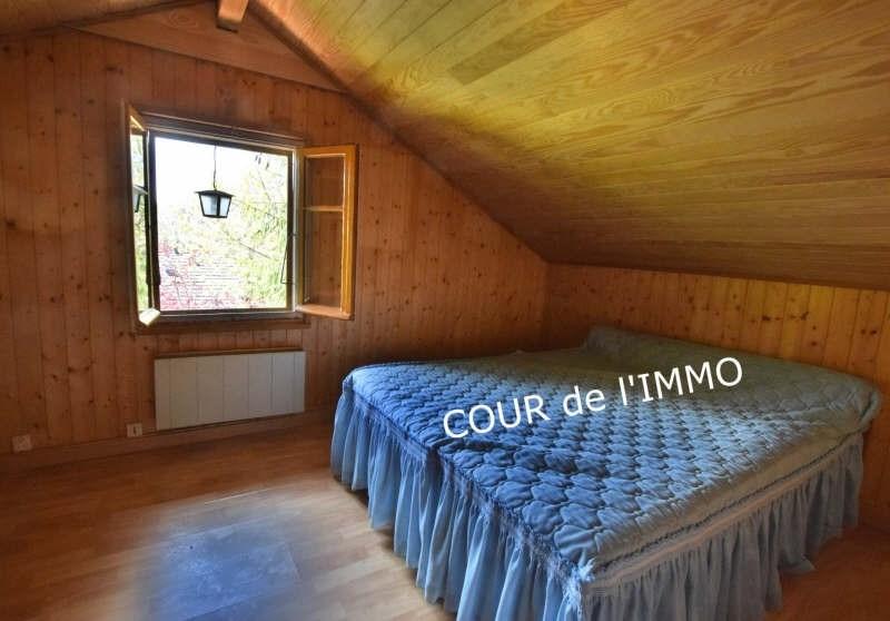 Vente maison / villa Lucinges 220000€ - Photo 9