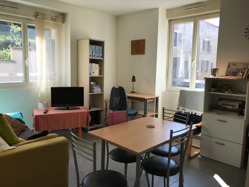 Location appartement Heyrieux 529€ CC - Photo 4