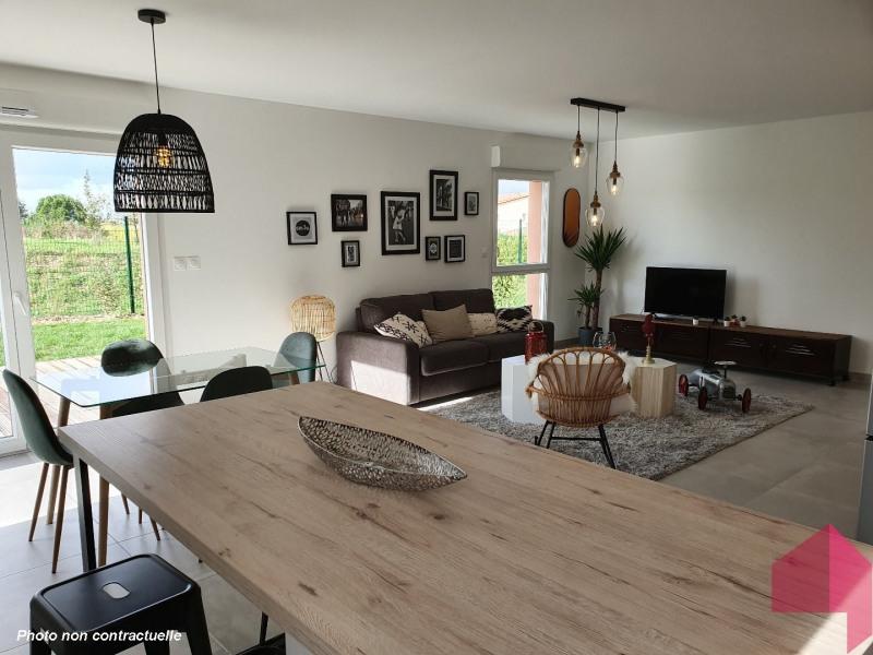 Venta  casa Montrabe 330000€ - Fotografía 2