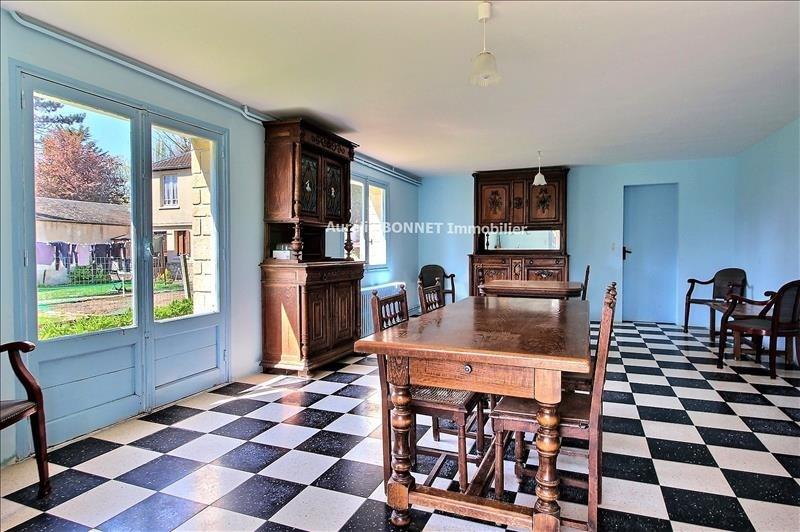 Deluxe sale house / villa Tourgeville 551000€ - Picture 3