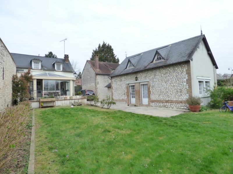 Vente maison / villa Les andelys 370000€ - Photo 18