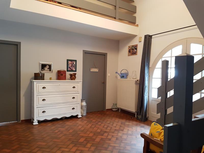 Sale house / villa Saulcy sur meurthe 275600€ - Picture 14