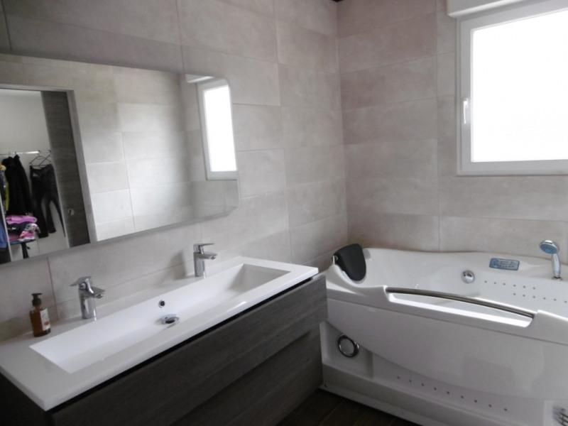 Sale house / villa Champagne 257050€ - Picture 7