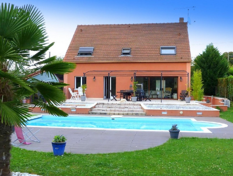 Sale house / villa Chartrettes 560 000€ - Picture 1