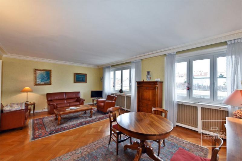 Sale apartment Lyon 6ème 520000€ - Picture 3
