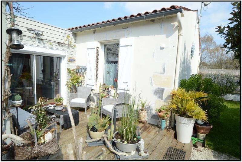 Vente maison / villa Ste soulle 225000€ - Photo 7