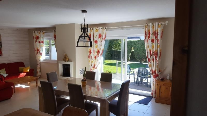 Vente maison / villa Caen est - 10  minutes 320000€ - Photo 2