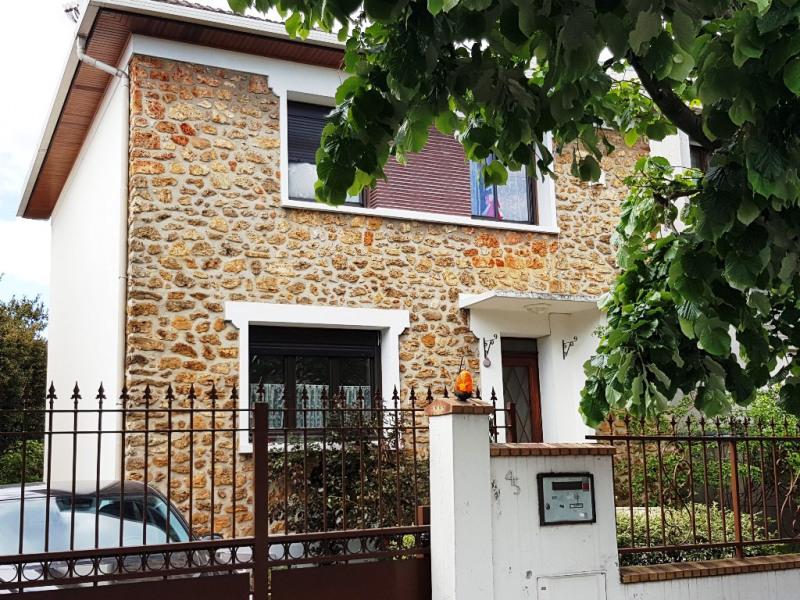 Sale house / villa Livry gargan 410000€ - Picture 2