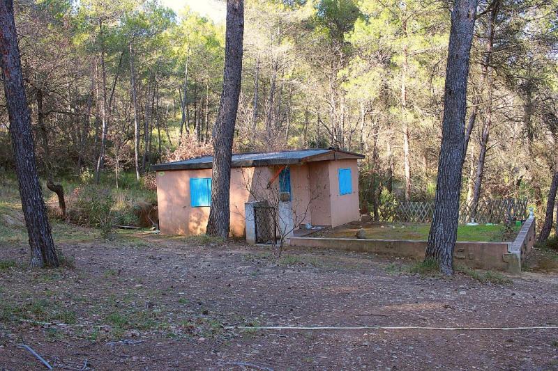 Revenda residencial de prestígio casa Rognes 633000€ - Fotografia 13
