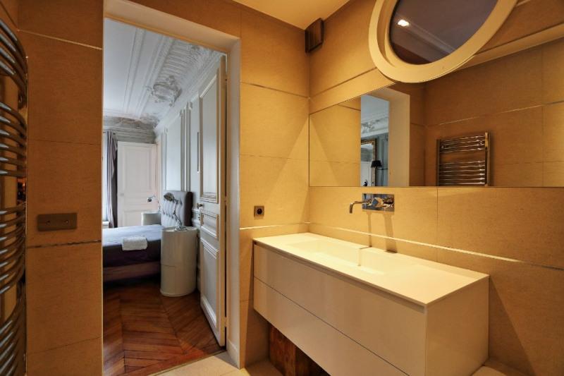 Revenda residencial de prestígio apartamento Paris 8ème 1344000€ - Fotografia 13