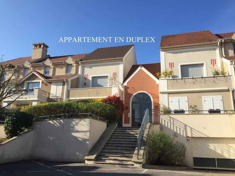 Sale apartment Chambourcy 399000€ - Picture 2