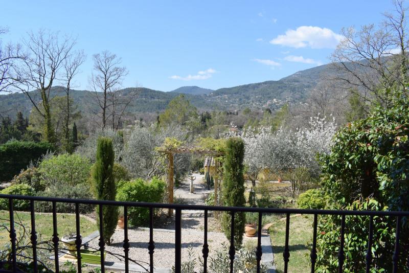 Deluxe sale house / villa Fayence 560000€ - Picture 12