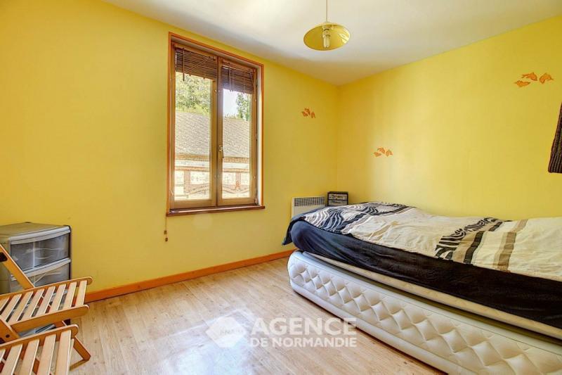 Sale house / villa Montreuil-l'argille 90000€ - Picture 5