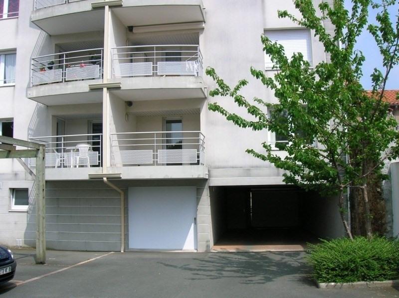 Location appartement La roche sur yon 360€ CC - Photo 1