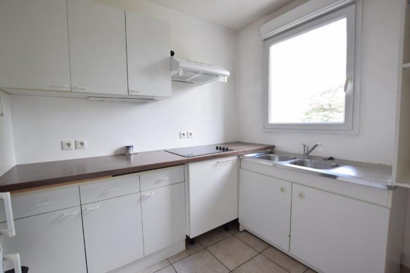 Sale apartment Longjumeau 291500€ - Picture 3