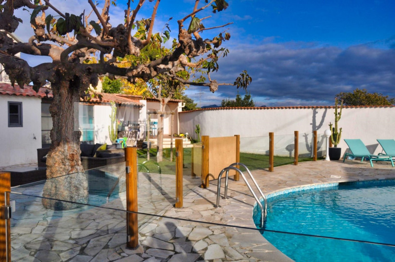Vente de prestige maison / villa Marseille 12ème 995000€ - Photo 8