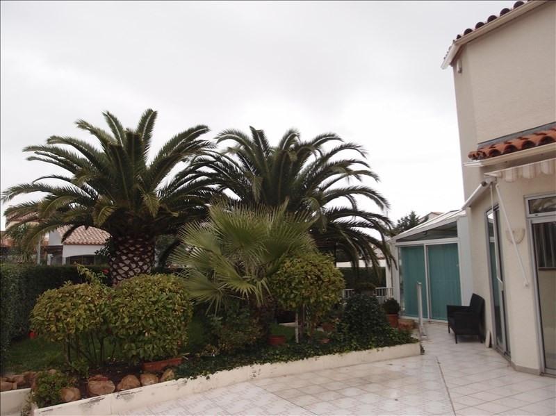 Sale house / villa Canet en roussillon 525000€ - Picture 2