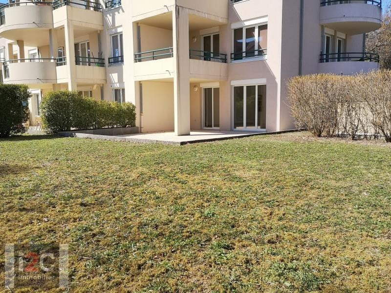 Venta  apartamento Divonne les bains 460000€ - Fotografía 8