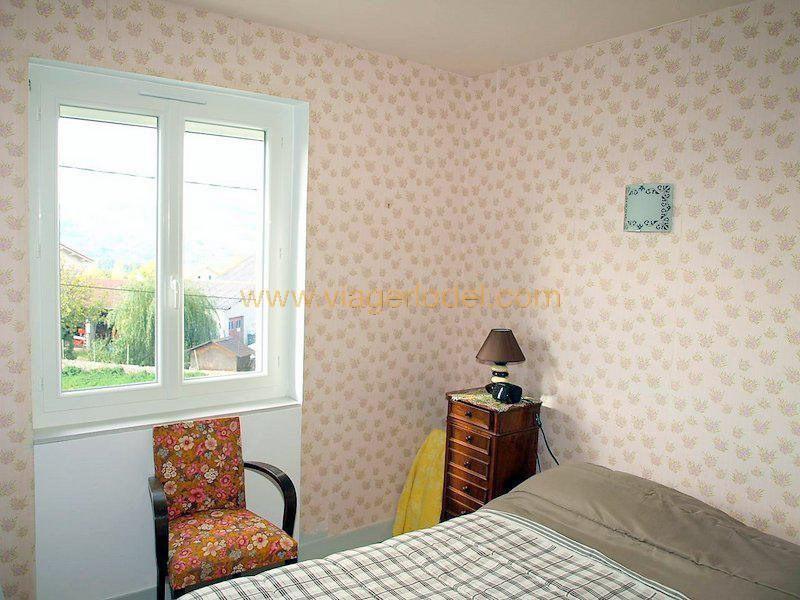 Vitalicio  apartamento Saint-maurice-de-lignon 32000€ - Fotografía 3