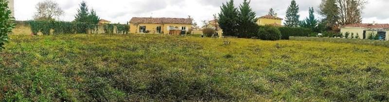 Vente terrain Montrond les bains 125000€ - Photo 1