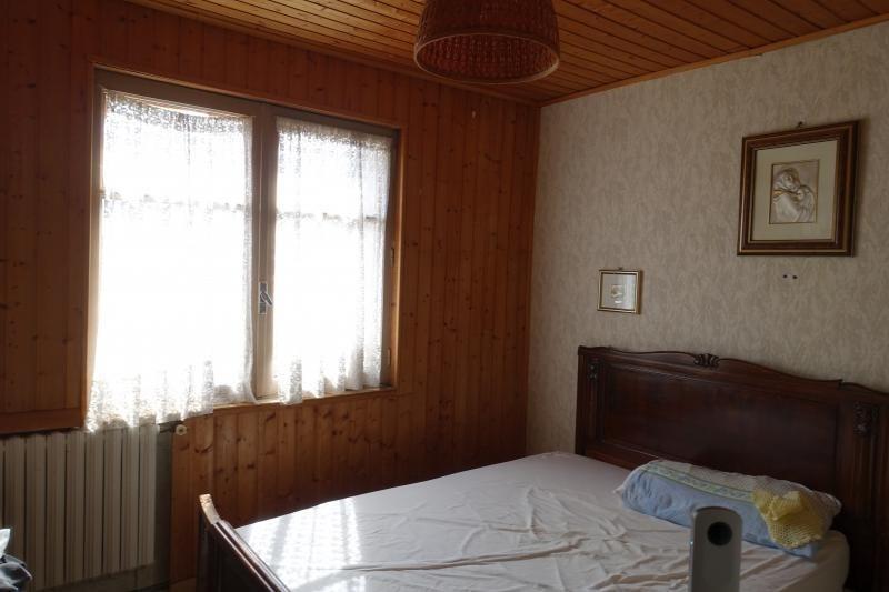 Sale house / villa Bernin 265000€ - Picture 8