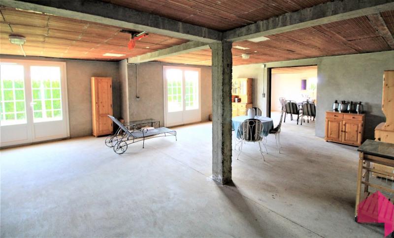 Sale house / villa Saint-orens-de-gameville 410000€ - Picture 7