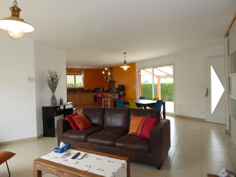 Location vacances maison / villa Biscarrosse 500€ - Photo 3