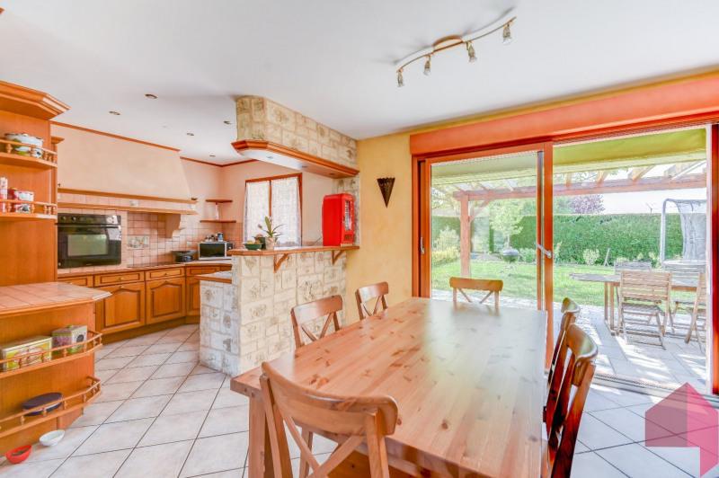 Vente maison / villa Quint fonsegrives 450000€ - Photo 4