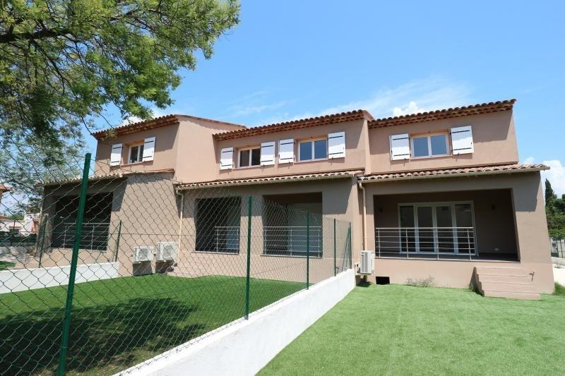 Sale house / villa Roquebrune sur argens 315000€ - Picture 1