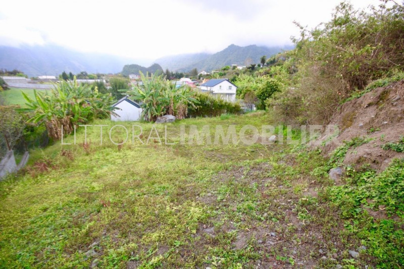 Vente terrain Cilaos 132 000€ - Photo 2