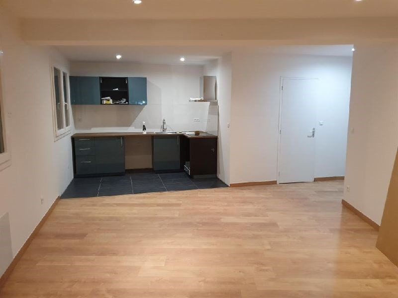 Locação apartamento Morsang sur orge 950€ CC - Fotografia 1