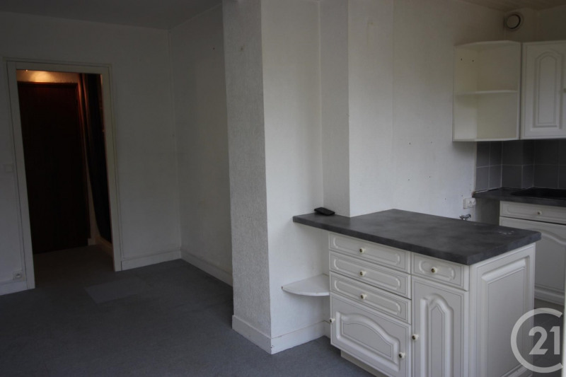 Vendita appartamento Trouville sur mer 119000€ - Fotografia 13
