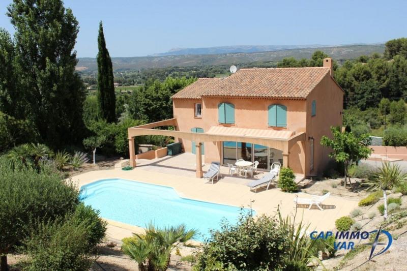 Maison T6/7 avec piscine et annexes, très belles prestations