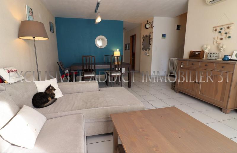 Vente maison / villa Bruguieres 237375€ - Photo 3