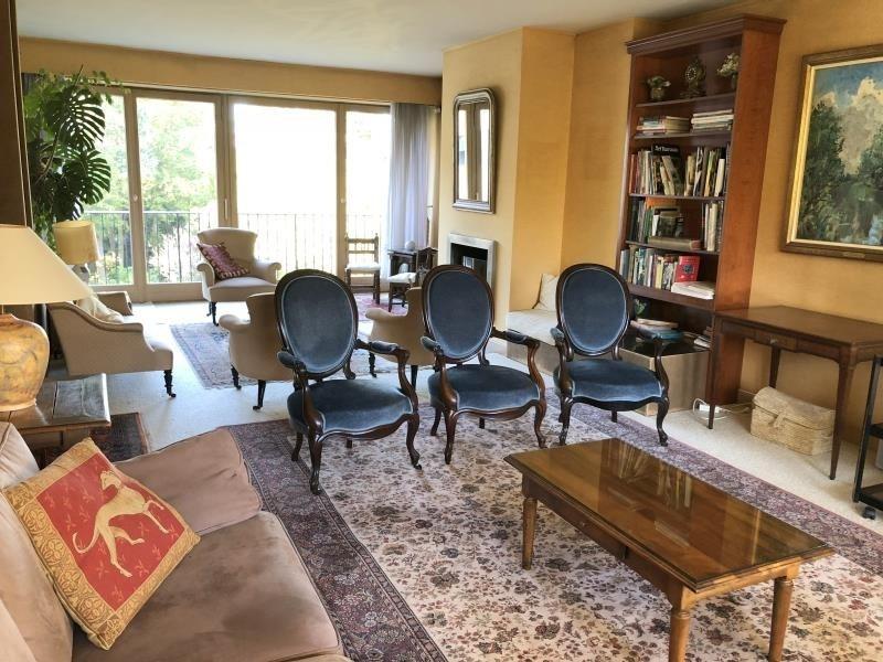 Sale apartment St germain en laye 790000€ - Picture 3