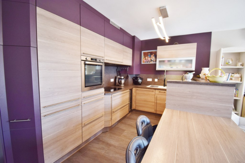 Vente appartement Sillingy 389 000€ - Photo 6