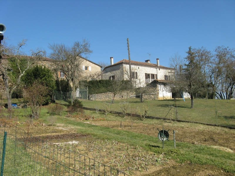 Vente de prestige maison / villa Verfeil sur seye 475000€ - Photo 2