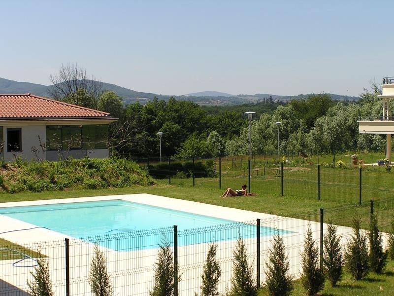 Vente appartement Charbonnieres les bains 340000€ - Photo 7