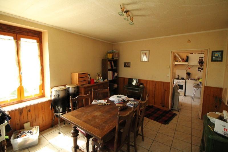 Vente maison / villa St jean de soudain 173500€ - Photo 4