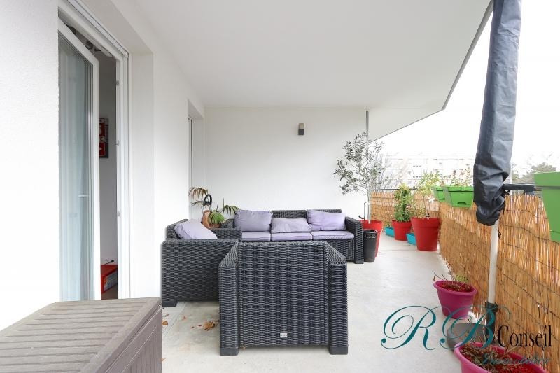 Vente appartement Chatenay malabry 419 000€ - Photo 8