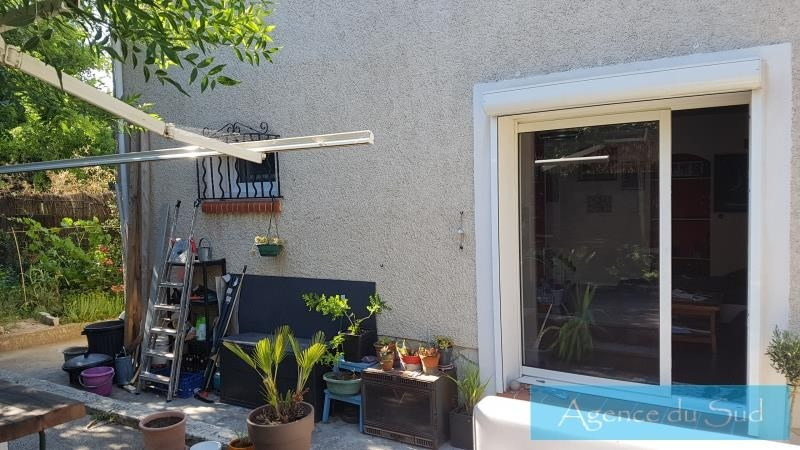 Vente maison / villa Aubagne 331 000€ - Photo 7