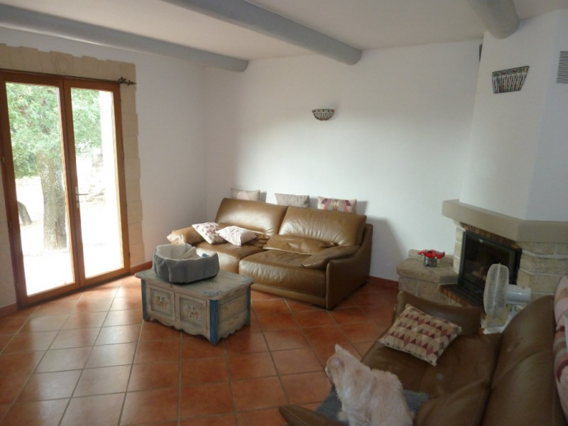 Vente maison / villa Vernegues 442 500€ - Photo 6