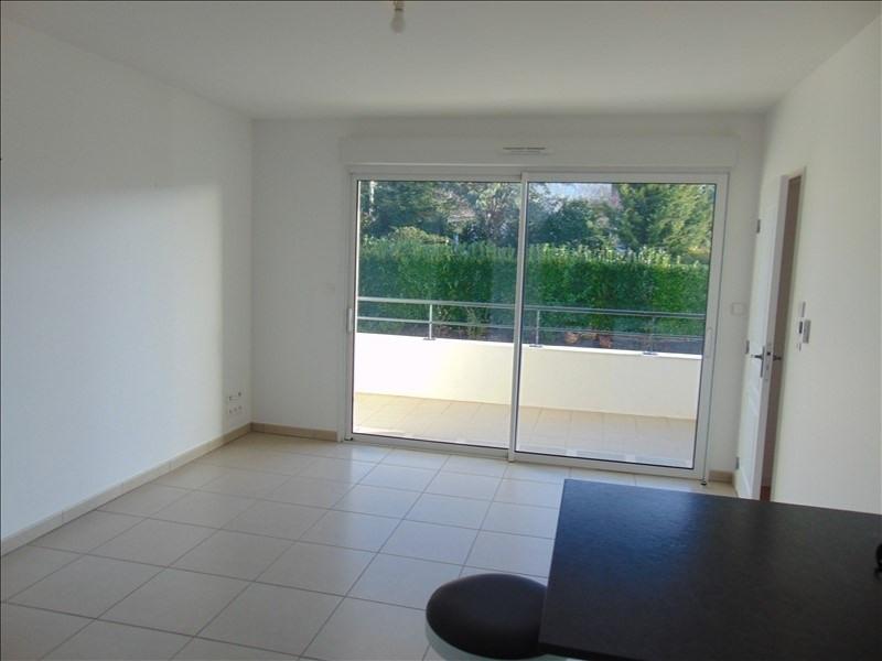 Sale apartment Cholet 135000€ - Picture 4
